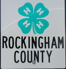 Rockingham Country 4H